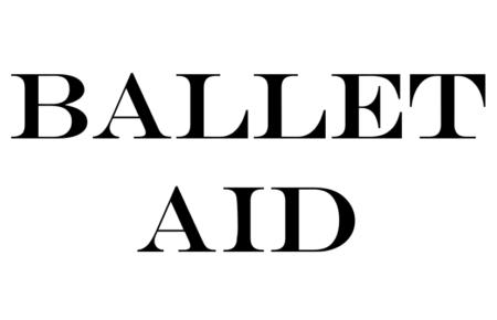 ballet aid